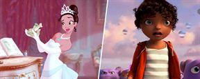 """Les grands studios d'animation : """"en route"""" vers plus de diversité ?"""