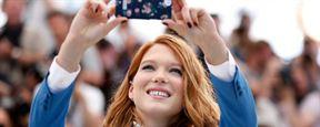 Selfies à Cannes : ils ne seront finalement pas interdits... et tant mieux pour les stars !