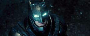 Batman V Superman : la première bande annonce de l'affrontement entre Ben Affleck et Henry Cavill