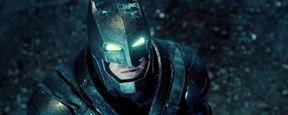 Batman v Superman : choisissez votre camp avec les affiches