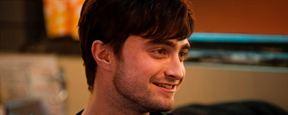Daniel Radcliffe : première photo avec James McAvoy en docteur Frankenstein