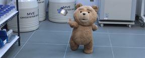 Nouvelle Bande-annonce de Ted 2 : l'ours en peluche le plus déjanté de la planète est de retour !