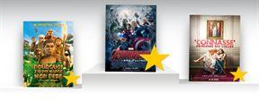 Box office France : Avengers l'ère d'Ultron au-delà des 3 millions