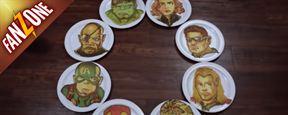 FanZone 417 : des pancakes Avengers 2 !