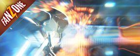 FanZone 418 : Tron 3 annulé !