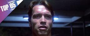 Le Top 5 des victimes du Terminator qui ont le plus morflé [VIDEO]