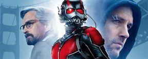 Ant-Man : une avant-première organisée à... Fourmies !