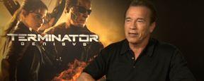 "Arnold Schwarzenegger : ""Terminator a changé ma carrière !"""