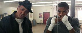 Creed : la bande-annonce très réussie du spin off de Rocky !
