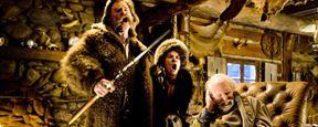 The Hateful Eight : Voici le look des 8 acteurs principaux du nouveau Tarantino !