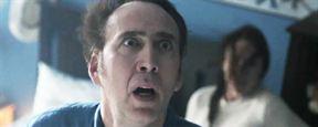 Nicolas Cage a vu un fantôme dans la bande-annonce de Pay the ghost