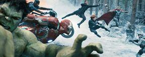 Avengers 3 et 4 : un coût délirant pour les films Marvel ?