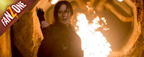 FanZone 501 : on dit adieu au Mockingjay