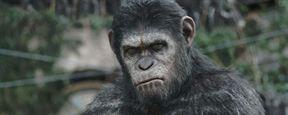 La Planète des singes 3 : un concours pour jouer dans le film !