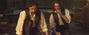 """Daniel Radcliffe - Docteur Frankenstein : """"C'est le rôle où on m'a le plus transformé et où j'ai l'air le plus bizarre !"""""""