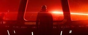Star Wars : Kylo Ren passe un test dans le spot TV du Réveil de la Force