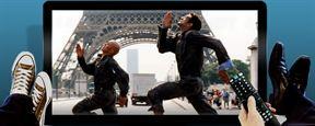 """Ce soir à la télé : on mate """"A trois on y va"""" et """"La Tour Montparnasse infernale"""""""