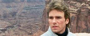 MacGyver : après la série, le long métrage est relancé !