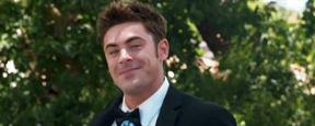 Bande-annonce Incouchables : Zac Efron en éternel adolescent ruine le mariage de sa soeur