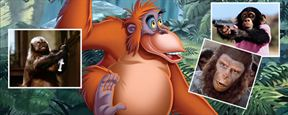Bonne année du singe ! 24 primates cultes à l'écran
