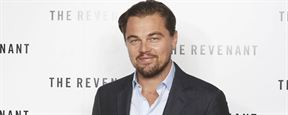 Leonardo DiCaprio : un nouveau projet lié à The Revenant