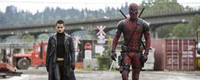 Sorties cinéma : Deadpool secoue Paris !