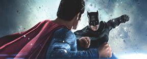 Batman v Superman : l'affrontement se prépare sur les affiches