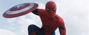 "Civil War : ""Spider-Man est un gamin dans un monde d'adultes"""