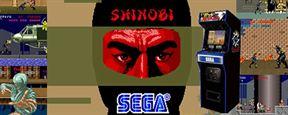 Le jeu vidéo Shinobi adapté en film par le producteur de Scott Pilgrim