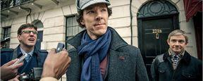 Les visages de Sherlock Holmes