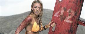 """Instinct de survie : une nouvelle bande-annonce """"sea, squale and sun"""" avec Blake Lively"""