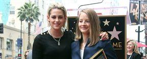 Jodie Foster et Kristen Stewart: Avant Cannes, elles se retrouvent sur Hollywood Boulevard