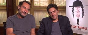 """Yvan Attal : """"Il est difficile de faire des films engagés"""""""