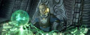 Alien: Covenant révèle enfin une photo avec son actrice Katherine Waterston