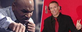 Kickboxer: Retaliation - Mike Tyson aux côtés de Jean-Claude Van Damme