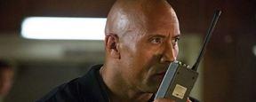 C'est officiel : Dwayne Johnson incarnera le Doc Savage !
