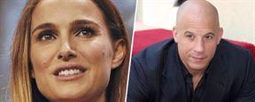 Bud Spencer, Natalie Portman, Vin Diesel... : quels sont les vrais noms des plus grandes stars ?