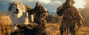Warcraft plus gros succès mondial pour une adaptation de jeu vidéo