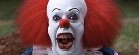 Ça : le tournage a démarré et le clown s'est (un peu) dévoilé