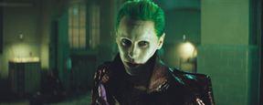 Suicide Squad : des images inédites de Jared Leto en Joker