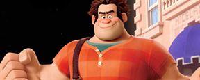 Les Mondes de Ralph 2 : le héros costaud au grand coeur prêt à casser Internet sur une première image !