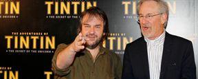 Steven Spielberg et Peter Jackson ont un projet secret !