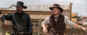 Nouvelle bande-annonce Les 7 Mercenaires : Denzel Washington et Chris Pratt feront-ils le poids face à une armée ?