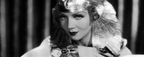 Les reines d'Hollywood épisode 4 : Claudette Colbert