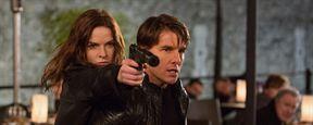 """""""Mission: Impossible - Rogue Nation"""" ce soir sur Canal + : Benedict Cumberbatch pressenti, cascade de haut vol, conflit entre studios... Tout sur le film !"""