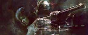 Blade Runner, The Thing, Alien... Découvrez les incroyables Affiches de Christopher Shy