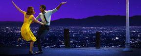 La La Land : la comédie musicale s'affiche pour lancer le Festival de Venise