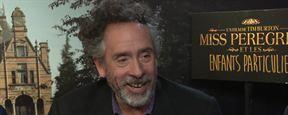 """""""On dirait des imitations d'Elvis"""" : Batman et les super-héros actuels vus par Tim Burton"""