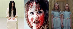 Ils ont été enfants dans des films d'horreur !