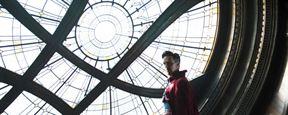 Doctor Strange : ouvrez l'oeil pour cette nouvelle animation mystique !
